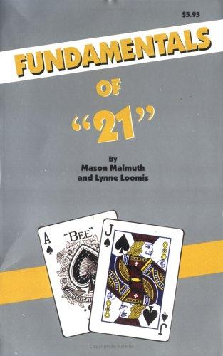 """Download Fundamentals of """"21"""" PDF"""
