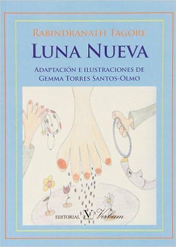 LUNA NUEVA (Infantil-Juvenil) (Spanish Edition): Sra. GEMMA TORRES SANTOS-OLMO: 9788479628765: Amazon.com: Books
