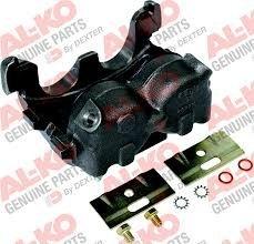 AL-KO Caliper Replacement KIT- LH for 10-12K AXLES (K09231512)(089-053-00)