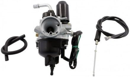 Carburatore da 12/mm PHVA PHVN per Piaggio starter incluso