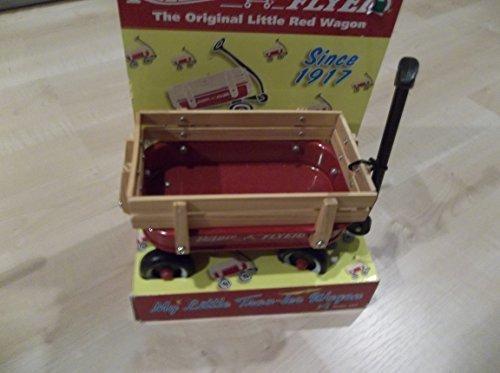 904 Miniature (Radio Flyer Wagon - My Little Trav-ler Wagon - # 904 - Great Miniature)