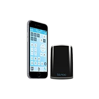 Blumoo Smart Universal Remote Control (Discontinued) (B00JEMMD9Q) | Amazon price tracker / tracking, Amazon price history charts, Amazon price watches, Amazon price drop alerts