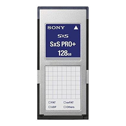 SONY SXS PRO DRIVERS FOR WINDOWS 10