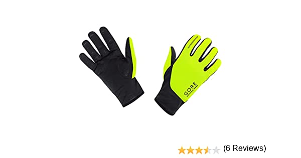 Gore Running Wear Soft Shell Essential - Guantes para hombre ...