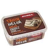 Marble Chocolate Halva %28Koska%29 400g