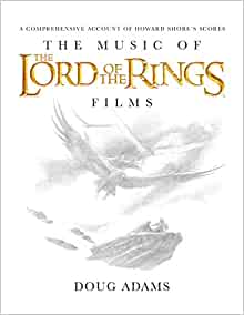 --- Clarinette//Piano clarinet//CD Shore Howard --- Alfred Publishing Lord of the Rings The