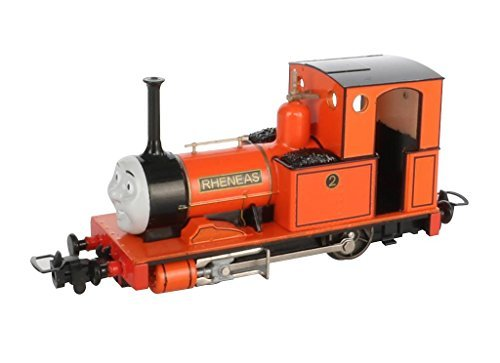 Bachmann Thomas Steam Locomotive, Prototypical Orange