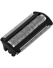 P-hilips Norelco Bodygroom için Tıraş Makinesi Yedek Baş Tıraş Makinesi Folyo Değişimi BG2024 – 2040