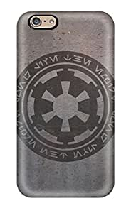 YY-ONE Star Wars Flip Case With Fashion Design For Iphone 6