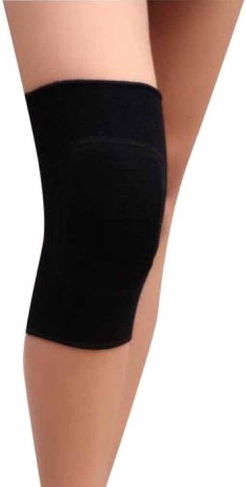 SparY Rodilleras de algodón para Danza, Yoga, Deportes, Voleibol, otoño, Rodilleras, Rodilleras, Apoyo para niños, Deporte/Baile