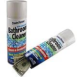 Power House Bathroom Cleaner Diversion Safe - Stash Place