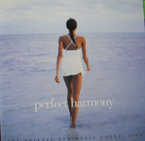 - Perfect Harmony - The Private Spa Music Collection - Mary Kay