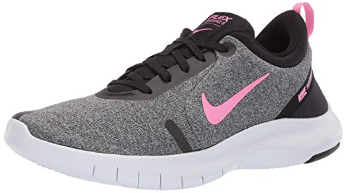 Nike Women's Flex Experience Run 8 Shoe, Bordeaux/Burgundy Ash - Plum, 10 Regular US