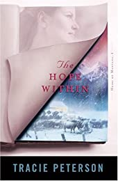The Hope Within (Heirs of Montana, Book 4)