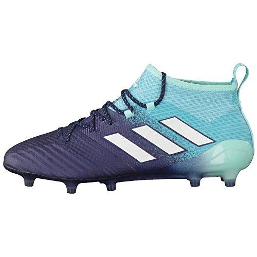 Colori ftwbla Calcio Fg Da Adidas Ace Vari tinley Uomo 1 17 aquene Scarpe txxzYPX