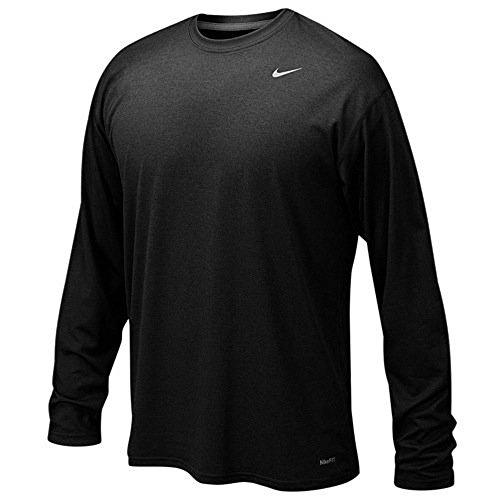 Nike Team Legend L/S Poly Top