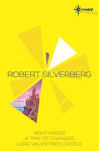 lord valentine s castle silverberg robert