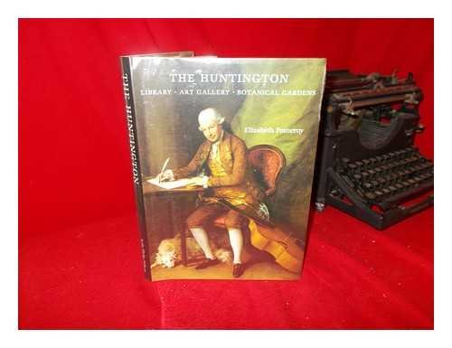 The Huntington: Library, Art Collections, Botanical Gardens