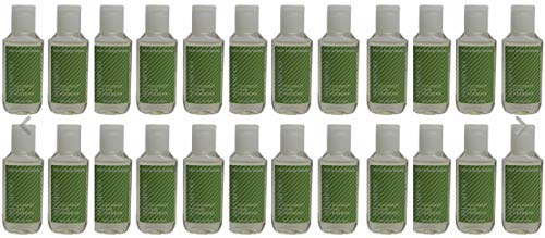 (Bath & Body Works Volumizing Coconut Lime Verbena Shampoo. Lot of 24 each 0.75oz Bottles. Total of 18oz.)