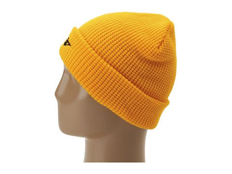 Vans Men s Joel Tudor Beanie Yellow - Buy Online in UAE.  bf229a0678a