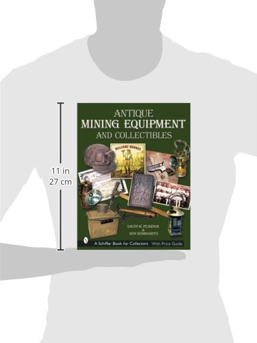 The 8 best mining antiques