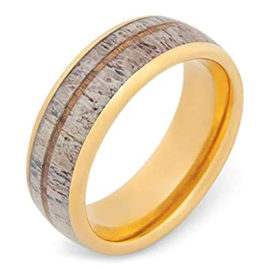 Manly Bands The Ibex Men S Engagement Wedding Band Ring For Males