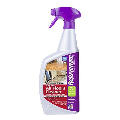 Rejuvenate Floor Cleaner Health World Each