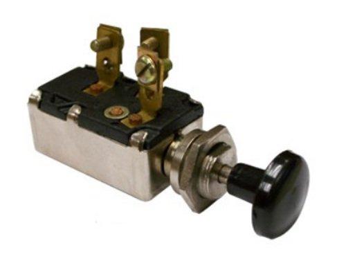 189526M92 Light Switch For Massey Ferguson Harris 35 50 65 203 205 Super 90
