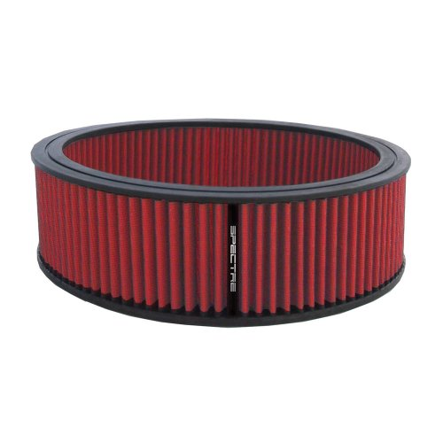 Spectre Performance HPR0326 Round Air Filter Chevrolet C1500 Air Cleaner