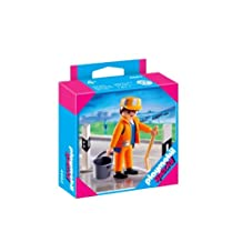 Playmobil Special construction workers 4682 (japan import)