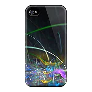 Unique Design Iphone 6 Plus Durable Tpu Cases Covers 3d Abstract