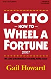 Download Lotto How to Wheel a Fortune 2007 in PDF ePUB Free Online