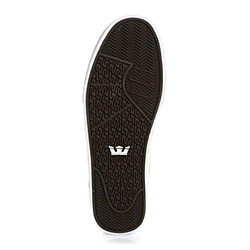 Supra Shredder Mens Shoes Footwear Off White/Black - Off White DlWByyCm