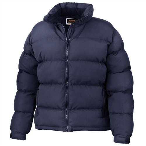 R181F Urban Feel Holkham Navy Jacket La Femme Womens Result Down 5Uwdqaxd