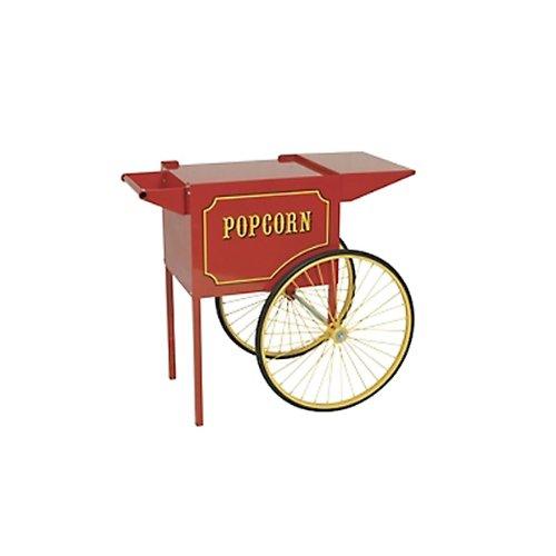 red popcorn cart - 6