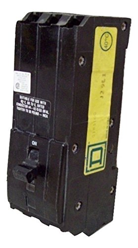 Square D Circuit Breaker Q1B3100