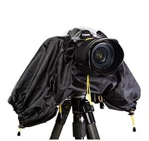 Funda impermeable de cámara Canon Nikon Sony Olympus Fuji Panasonic Pentax DSLR