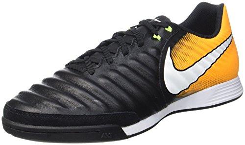 laser Boots Black Ic Iv White Men Orange Black NIKE Tiempox Football Ligera volt 's qHPSwA