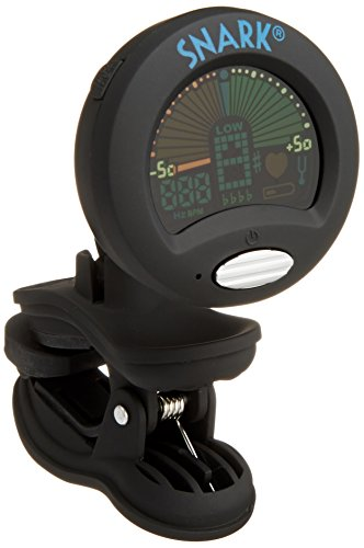 Snark Clip Chromatic Guitar Tuner product image