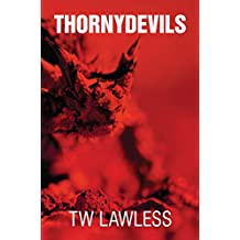 Thornydevils: A Crime Thriller (Peter Clancy Series Book 2)