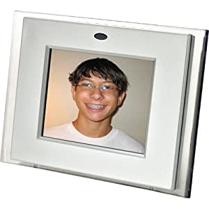 Digital Frames DPF-56 5.6-inch Digital Picture Frame with MP3 Player