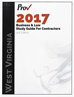 West virginia business law construction licensure examination west virginia business and law study guide for contractors 4th edition fandeluxe Image collections