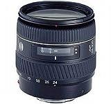 Konica Minolta Maxxum Autofocus 24-105mm f/3.5-4.5 D Series Zoom SLR Lens