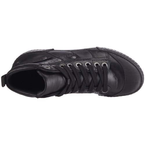 Nero Shoes 12 donna Nero Comfort 57 Scarpe 655 Nero Gabor zq5Wd6HH