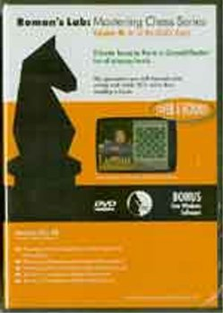 Mastering Chess Vol. 4: Art of the Middle Game
