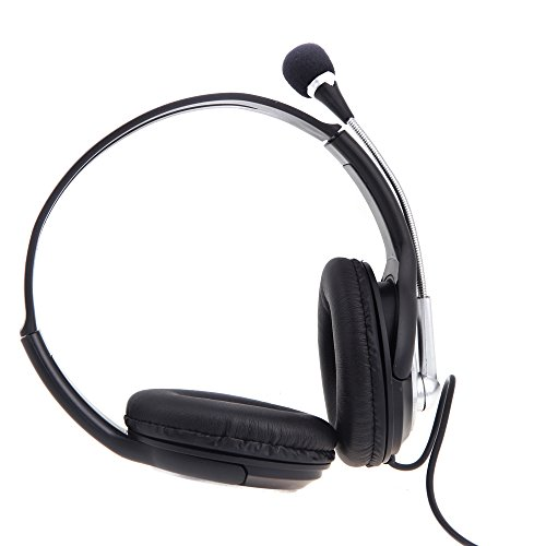Q2 USB Stereo Headphone Earphone with MIC for Gaming Console