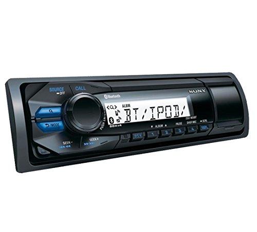 Sony car audio bluetooth pairing 6