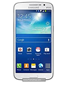 Samsung Korea Samsung Galaxy Grand II Duos G7102 White Factory Unlocked Android Phone - Unlocked Cell Phones - Retail Packaging - White