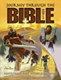 Journey Through the Bible Bk 1 Studebt Exercises