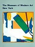 The Museum of Modern Art New York, Sam Hunter, 0810981874